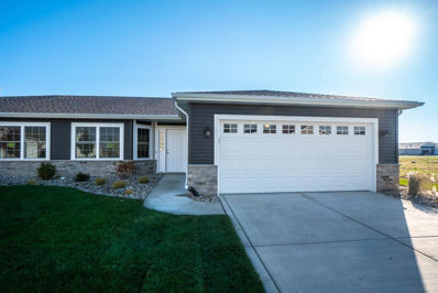 14919 Carey Street UNIT # A, Cedar Lake, IN 46303 - MLS#: 443782