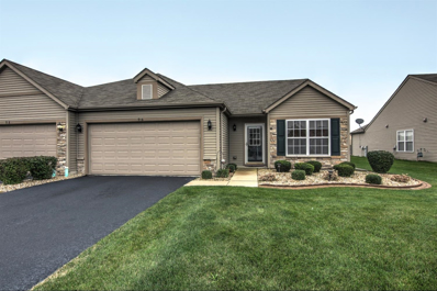 916 Rockwell Lane, Dyer, IN 46311 - #: 443801