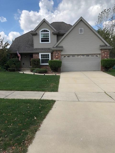 975 Driftwood Trail, Crown Point, IN 46307 - #: 443845