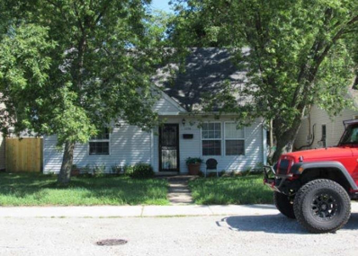 1133 Gostlin Street, Hammond, IN 46327 - MLS#: 443851