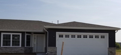 14919 Carey Street UNIT # B, Cedar Lake, IN 46303 - MLS#: 443852
