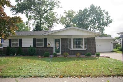 1041 Georgetown Road, Michigan City, IN 46360 - #: 443874