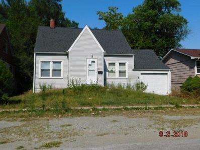 314 S Jasper Street, Gary, IN 46403 - MLS#: 443881