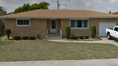 5236 Connecticut Street, Merrillville, IN 46410 - #: 443884