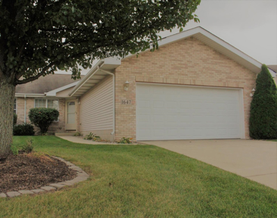1647 Golden Oak Drive, Crown Point, IN 46307 - #: 443906