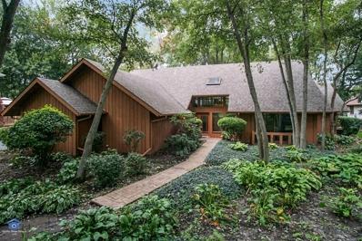406 Wilderness Drive, Schererville, IN 46375 - MLS#: 443950
