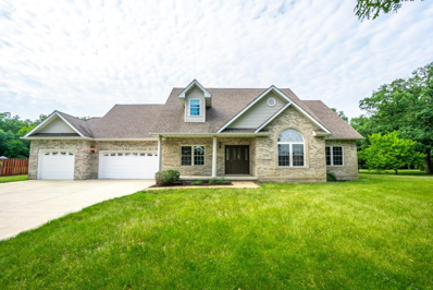 3716 Still Meadow Drive, Wheatfield, IN 46392 - #: 443952