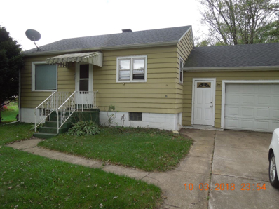 4420 Chase Street, Gary, IN 46408 - MLS#: 443959