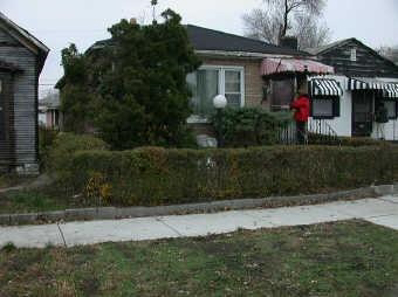 2013 Pennsylvania Street, Gary, IN 46407 - #: 443961