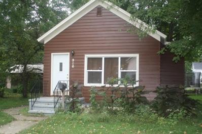 916 Scott Street, LaPorte, IN 46350 - #: 443983