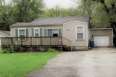 4136 Calhoun Street, Gary, IN 46408 - #: 444001