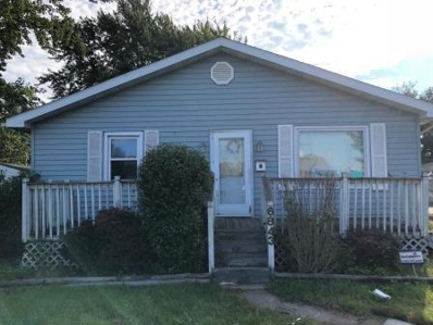 6843 Idaho Avenue, Hammond, IN 46323 - #: 444025