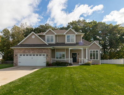 1180 Dune Meadows Drive, Chesterton, IN 46304 - #: 444071