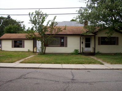501 Lafayette Street, Michigan City, IN 46360 - #: 444076