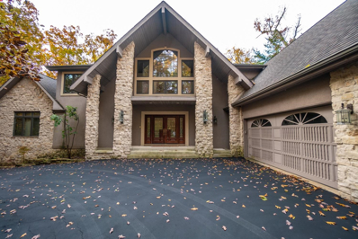 12345 S Williams Court, Crown Point, IN 46307 - MLS#: 444085