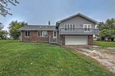 7951 S State Road 231, Hebron, IN 46341 - MLS#: 444148