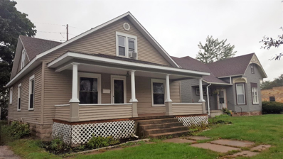 450 N Cullen Street, Rensselaer, IN 47978 - #: 444156