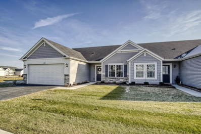 13917 Pickett Way, Cedar Lake, IN 46303 - MLS#: 444182