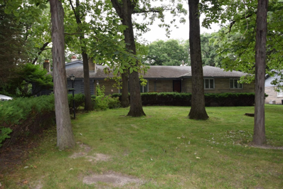 2716 Edgewood Drive, Dyer, IN 46311 - #: 444190