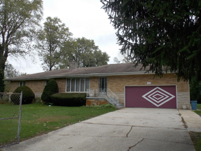 1715 S Cline Avenue, Griffith, IN 46319 - MLS#: 444225