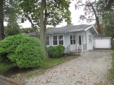 13850 Huseman Street, Cedar Lake, IN 46303 - MLS#: 444245