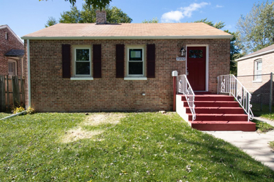 7332 Oakdale Avenue, Hammond, IN 46324 - #: 444254