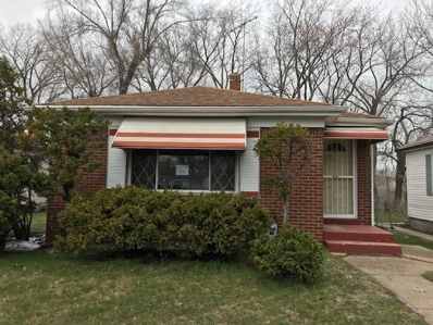 2026 W 2nd Avenue, Gary, IN 46404 - #: 444256