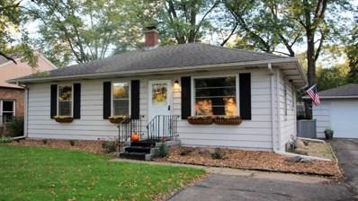 615 W Porter Avenue, Chesterton, IN 46304 - #: 444262