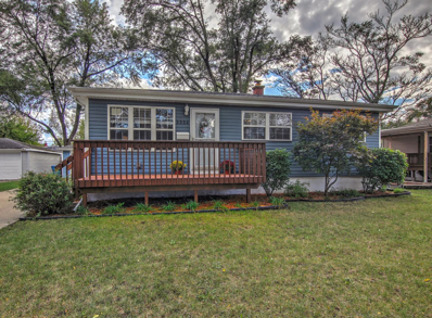 3334 Maple Drive, Highland, IN 46322 - #: 444274
