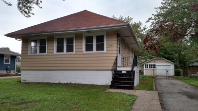 7227 Wicker Avenue, Hammond, IN 46323 - #: 444296