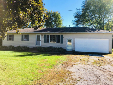 748 W State Road 2, Hebron, IN 46341 - MLS#: 444297