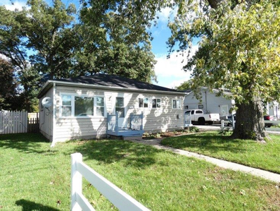 1516 E 6th Street, Hobart, IN 46342 - #: 444298