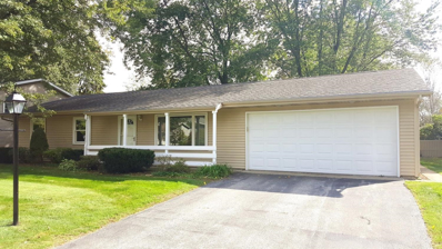 2204 Mccord Road, Valparaiso, IN 46383 - #: 444307