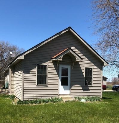 2486 W 950, Lake Village, IN 46349 - MLS#: 444334