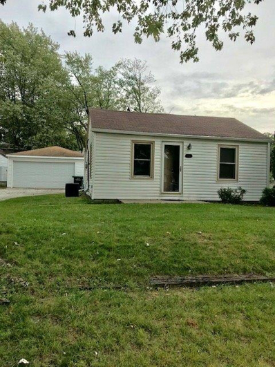 2733 Hickory Street, Portage, IN 46368 - #: 444337