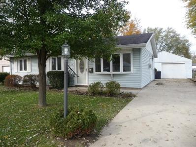 121 Roberta Avenue, Michigan City, IN 46360 - #: 444339