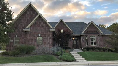 902 Monterey Drive, Chesterton, IN 46304 - MLS#: 444343
