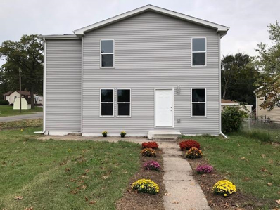 402 Madison Avenue, Hobart, IN 46342 - #: 444350