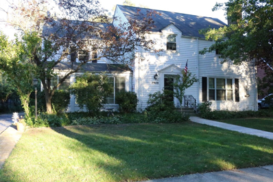 7949 Forest Avenue, Munster, IN 46321 - #: 444364