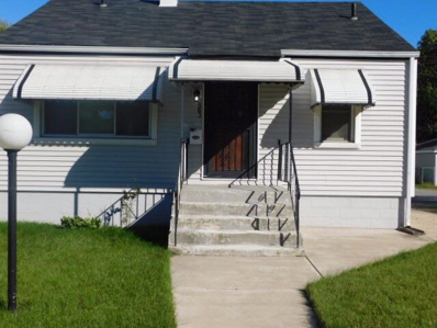 563 Clinton Street, Gary, IN 46406 - MLS#: 444372