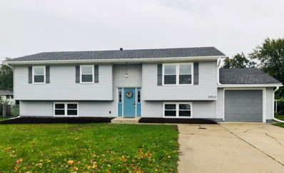 1711 W 93rd Avenue, Crown Point, IN 46307 - #: 444382