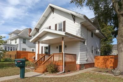 109 Earl Road, Michigan City, IN 46360 - #: 444387