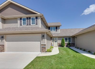 10020 W 130th Lane UNIT # C, Cedar Lake, IN 46303 - #: 444393