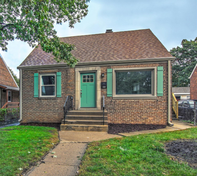 6807 Osborne Avenue, Hammond, IN 46323 - #: 444404