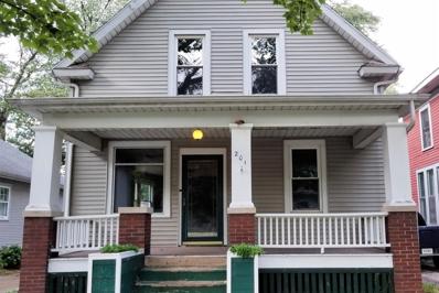 201 E Jefferson Avenue, LaPorte, IN 46350 - #: 444408