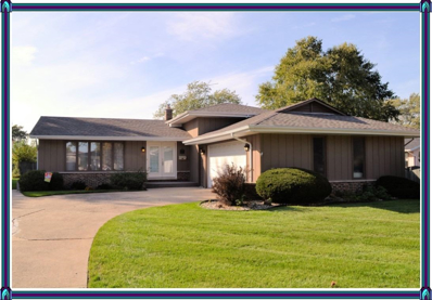 8820 Madison Avenue, Munster, IN 46321 - MLS#: 444409