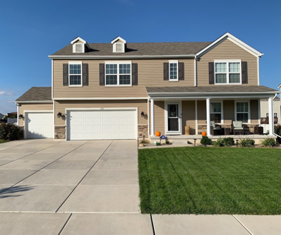 330 E 130th Lane, Crown Point, IN 46307 - #: 444433