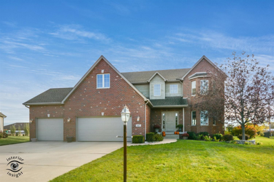 417 Mayfair Court, Munster, IN 46321 - #: 444438