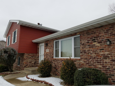 3757 Baldwin Street, Portage, IN 46368 - MLS#: 444445