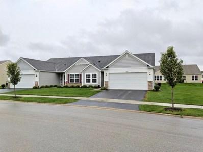 13934 Pickett Way, Cedar Lake, IN 46303 - MLS#: 444450